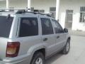 吉普大切诺基2004款 4000 4.0 自动 舒适型-硬派越野