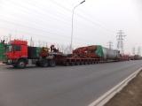 东莞到滁州轿车托運几天能到?价格多少