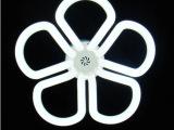 中山市节能灯 花型led灯 梅花型大功率节能灯 65w大功率节能