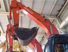 原装进口日立200中型挖掘机全国货到付款
