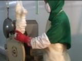 四川肉兔屠宰流水線設備