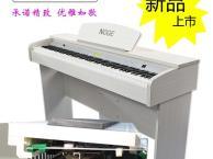 电钢琴厂家 电钢琴哪个品牌好 钢琴和电钢琴的区别