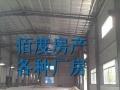 出租现有300平方至7500平方钢结构厂房,