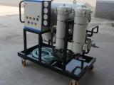 觉接脱水滤油机的产品介绍
