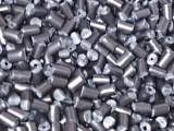 直销聚甲醛POM再生黑色抽粒