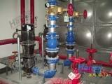 水泵噪音治理