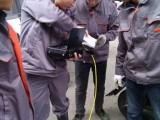 安庆市昌久雨水污水管道清淤 疏通管道 CCTV检测 水下封堵