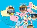 新东方和优贝乐共同打造的移动互联早教联营平台