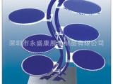 【深圳厂家】亚克力生日蛋糕陈列展示架 有机玻璃蛋糕点心摆放架
