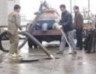 东西湖区水务局管道疏通 高压清洗公司