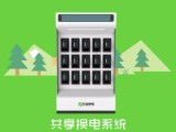 電動車電池租賃系統開發公司行運兔