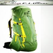 厂家定做背包大容量登山包85L 徒步包 旅行包 双肩包