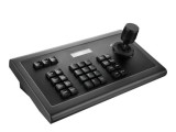 金微視視頻會議攝像頭專用控制鍵盤 PELCO-P協議控制鍵盤