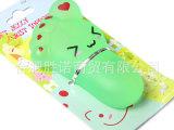 小脚丫入油透明鼠标护腕垫/手枕  卡通鼠标护腕 鼠标垫