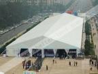 南宁10-40米跨度铝合金篷房租赁 户外