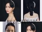 MZ梦庄婚礼馆 婚纱礼服出租 新娘跟妆造型