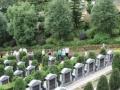 罗浮山永久公墓-广东龙脉风水宝地