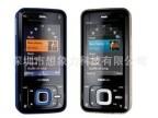 二手 正品Nokia/诺基亚 N81 智能手机 手机批发 老人手机