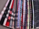 厂家直销男女通用100%纯羊毛围巾 加厚纯色黑色围巾 窄边流苏