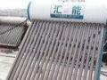 汇能太阳能热水器转让 1200元