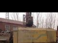 处理混凝土泵,砼泵2011年生产