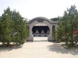 河北灵山宝塔陵园很受北京市民青睐