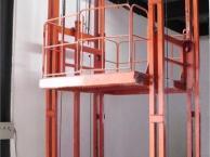 简易升降货梯导轨式升降机广州升降机销售安装维修