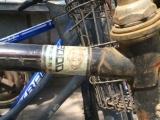 自行車,有的舊,但特別好騎