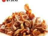 松桂坊 飘香脆骨 湖南特产 香辣猪脯 休闲肉类零食猪脆骨120g