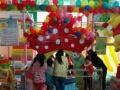 室内儿童淘气堡游乐场游乐园设备应该投放在哪里比较合
