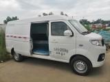 西安电动新能源中型面包车出租租赁