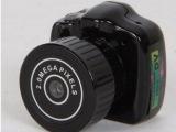 MINI DV Y2000全球最小迷你DV 单反摄像机 微型高清