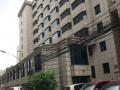 通州梨园贵友大厦1100平米餐饮旺铺转让 紧邻地铁