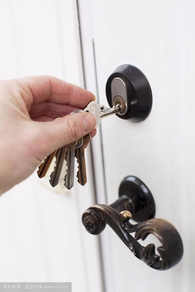 邹城开锁换锁汽车锁万通开锁