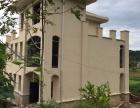 达州自建房 别墅 小洋房 乡镇房屋 景观设计及施工