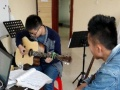 金弦吉他,专业的吉他培训