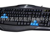 [USB]Q60 追光豹网吧游戏竞技发光键盘 电脑配件 电脑键盘