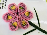 扬州哪里有口碑好的寿司供应-粢饭