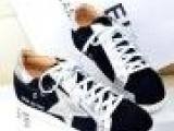 秋鞋女2013新款五角星系带低帮鞋女 韩版真皮女鞋单鞋平跟女板鞋