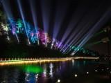 蕪湖燈光節造型設計 燈光節活動租賃