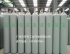 广州黄埔东区氩气批发厂家萝岗氩气送气价格
