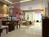 宜居型整装 140平米装修 四室一厅一厨二卫 现代风格