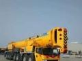 襄阳16-500吨吊车租赁 天泵出租、道路救援