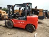 转让二手杭州5吨叉车 个人优惠价
