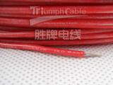 热销0.5mm2硅胶线|高温线H05S-K特软硅胶线材