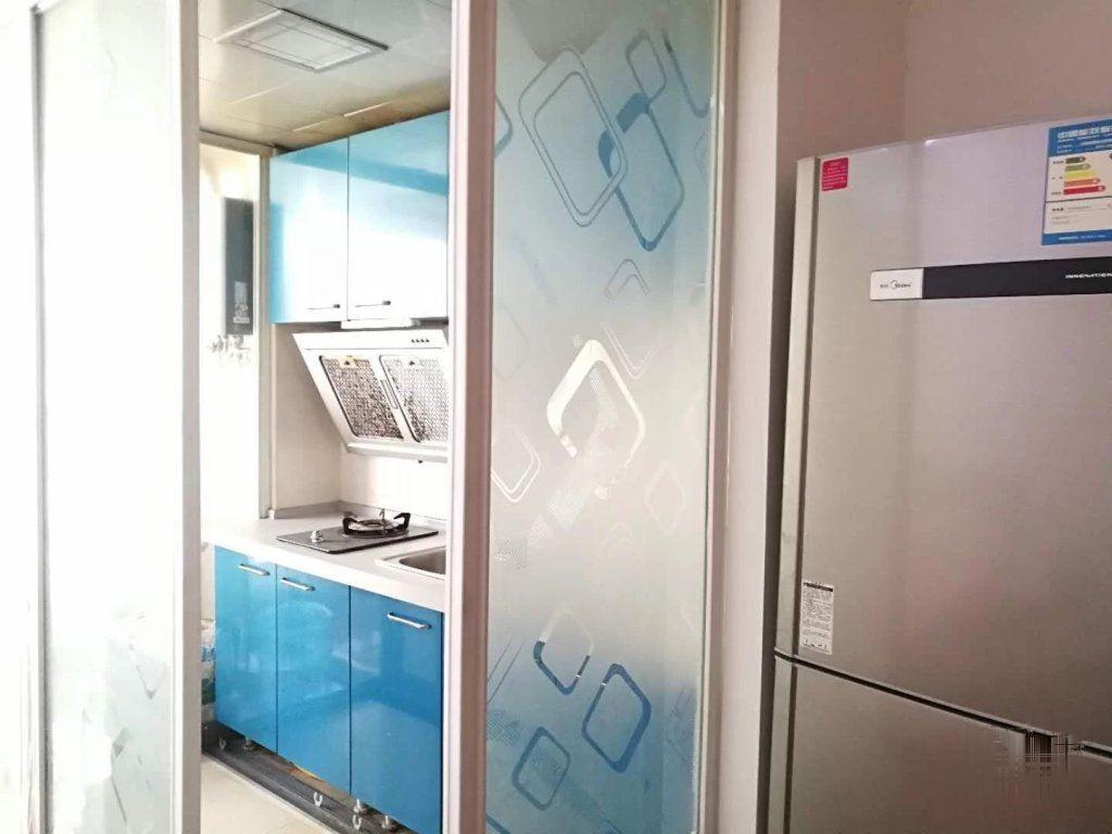 蓝思科技旁时代星城 精装一房 适合情侣居住 小区环境优美时代星城
