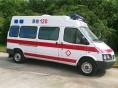 河池120长途救护车出租 长途跨省救护车出租租赁