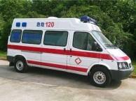 崇左救护车出租 跨省救护车 长途救护车出租