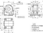 大溪机械设计培训 机械cad制图培训