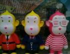 2016春节推荐展览各种卡通猴子租赁真英雄6米大圣